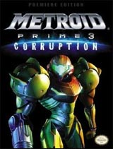 Metroid Prime 3: Corruption Player's Guide