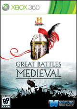 History Great Battles: Medieval
