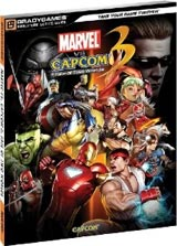 Marvel vs Capcom 3: Fate of Two Worlds Guide