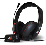 PlayStation 3 Turtle Beach Ear Force P11 Gaming Headset