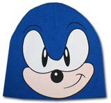 Sonic The Hedgehog Beanie