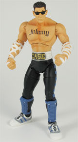 Mortal Kombat Johnny Cage 6-inch Action Figure