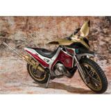 S.I.C. Masked Rider Kuuga: Trychaser 2000 Bike