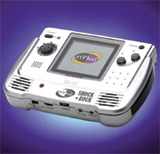 Neo Geo Pocket Shock 'N' Rock