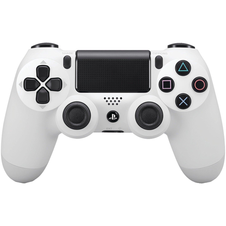 PlayStation 4 Dualshock 4 Controller Glacier White Sony