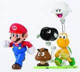 Super Mario Bros. Diorama Playset D S.H. Figuarts