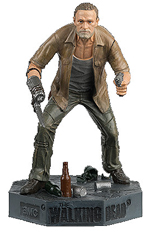 Walking Dead Figure Mag #5 Merle