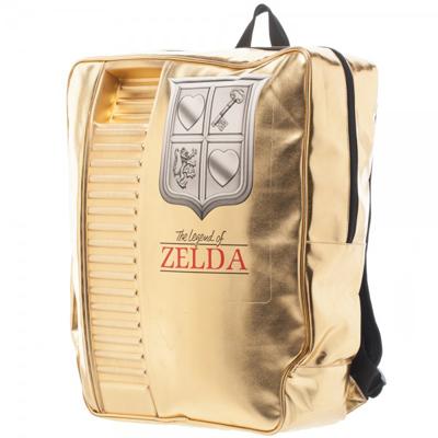 Nintendo Zelda 3D Cartridge Backpack