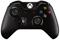 Xbox One Wireless Controller with Headphone Jack Black