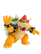 Super Mario Bros Bowser S.H. Figuarts Action Figure