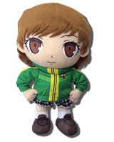 Persona 4 Golden Chie 8 Inch Plush