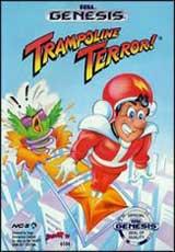 Trampoline Terror