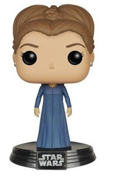 Pop Star Wars E7 Princess Leia Vinyl Figure