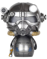 Dorbz Fallout Power Armor Vinyl Figure