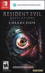 Resident Evil: Revelations Collection