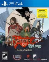 Image PS4 Banner Saga Trilogy