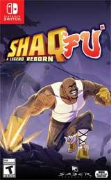 NSW Shaq Fu: A Legend Reborn Boxart