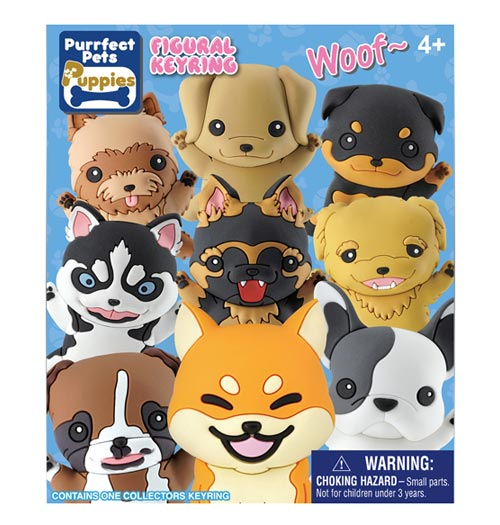 Puppies Series 1 BMB