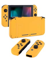 Nintendo Switch Housing Shell Replacement Service Yellow