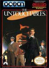 Untouchables Black Box Version