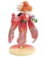 Slayers Lina Inverse Kimono 1/7 Scale PVC Figure