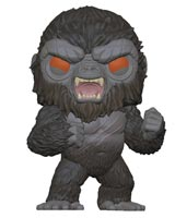Pop Movies Godzilla vs. Kong Battle Ready Kong Vinyl Figure
