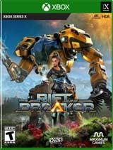 Riftbreaker, The