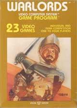 Warlords by Atari