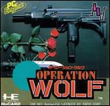 Operation Wolf PCE