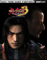 Onimusha 3 Limited Edition Strategy Guide