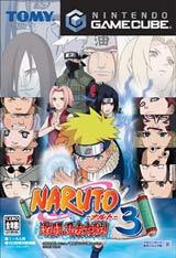 Naruto: Gekitou Ninja Taisen 3
