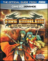 Fire Emblem: Sacred Stones Official Strategy Guide