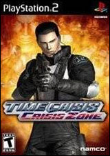 Time Crisis: Crisis Zone (Game Only)