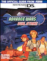 Advance Wars: Dual Strike Official Player's Guide