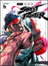 Art of Street Fighter: SF20
