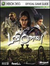 Lost Odyssey Official Game Guide
