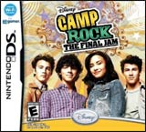 Camp Rock: The Final Jam