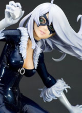 Marvel Black Cat Bishoujo Statue
