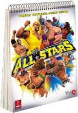 WWE All Stars Official Game Guide