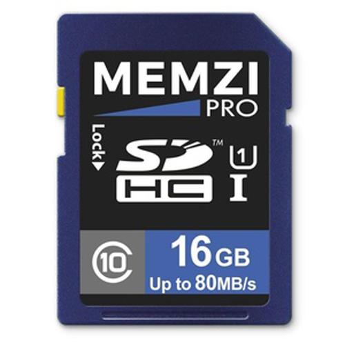 Nintendo Wii 16GB SDHC Memory Card