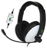 Xbox 360 Turtle Beach Ear Force XL1 Gaming Headset