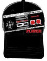 Nintendo: Classic Controller Player Cap