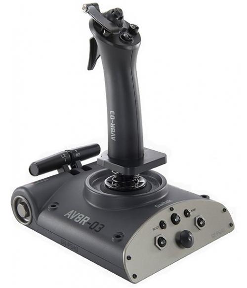 PlayStation 3 Aviator Joystick SN-PS40U