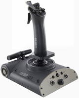 PlayStation 3 Aviator Joystick SN-PS40U