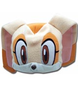 Sonic the Hedgehog Cream Fleece Cap