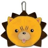 Bleach Kon Coin Purse