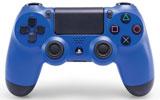 PlayStation 4 Dualshock 4 Controller Wave Blue