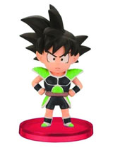 DBZ World Collectible Figures Volume 0 Kakarrot