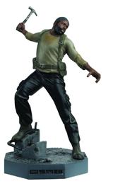 Walking Dead Figure Mag #6 Tyreese Williams