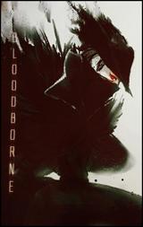 Bloodborne Digital Print